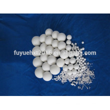 Activated alumina balls Al2O3 for water treatment in China