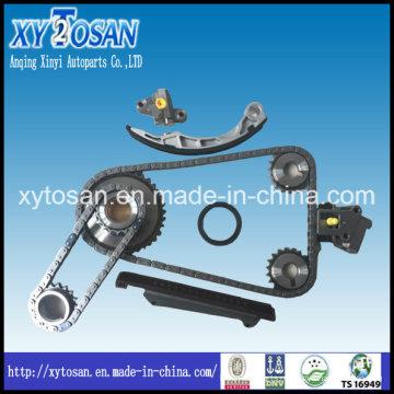 Комплект ремней для автоматической коробки передач для Nissan Ka20