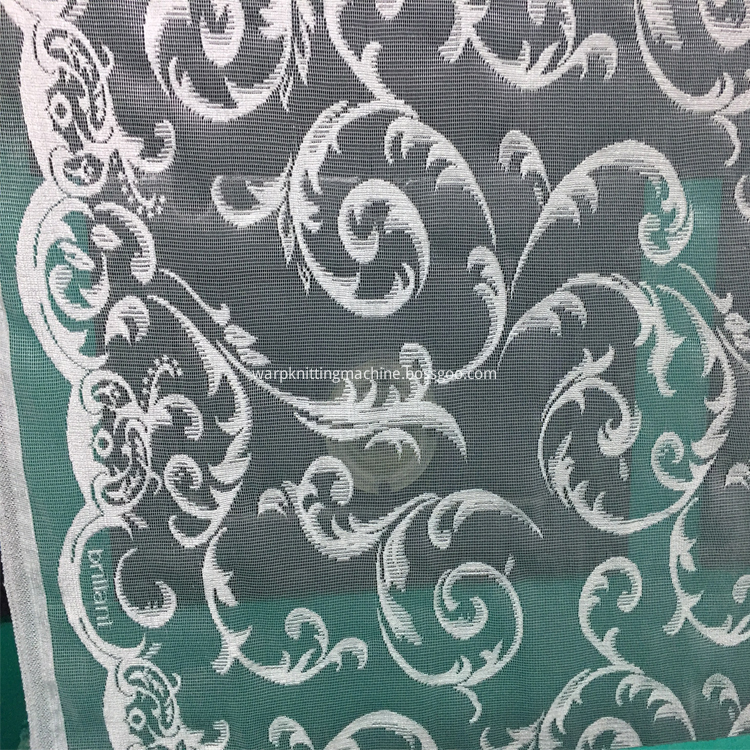 Lace Curtain Designs