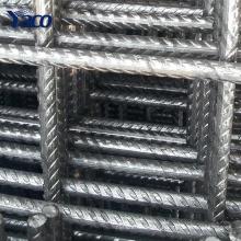 4mm 5mm 6m 8mm fil 4x4 6x6 200 * 200 trou soudé treillis de renforcement de route pour la construction