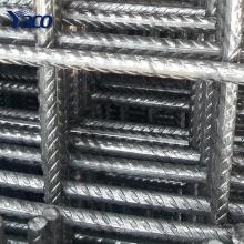4мм 5мм 8мм 6м провод 4х4 6х6 200*200 отверстие Сварной дорожной арматурной сетки для строительства