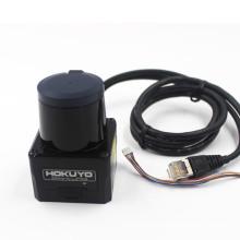 Télémètre laser à balayage Hokuyo Ust-20lx 20m