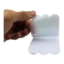 Cinta antideslizante transparente para bañera PEVA de mejor precio