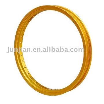 aluminum alloy wheel (RAD)