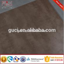 azulejo de piso de cemento acrílico al aire libre que traba entre trabajos pesados