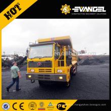 Caminhão basculante pequeno quente MT50 da mineração da tonelada LGMG da venda 30 em África