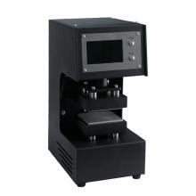 Dual Heating Plates 2 Tons Automatic Electric Rosin Heat Press 5x5