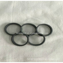 Permanent Ferrite Ring Magnet, Customized Sizes Are Accepted
