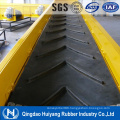 Chevron /Diamond Patterned Belt Conveyor Conveyor Belts Conveyor Belting