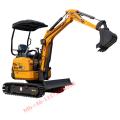Rhinoceros excavator brands hot mini excavator