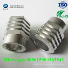 Kundenspezifische Aluminium-Druckguss-CNC-Drehmutter