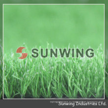 2014 горячие продажа искусственной травы сада сада лужайки дерновины травы
