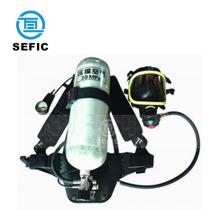Scuba Tank Carbon Fiber Portable Refillable High Pressure 3L/6.8L/9L/12L Oxygen HC114-3.0 M18*1.5mm 300bar 400bar CN;SHG 114mm