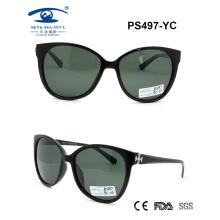 New Style Plastic Sunglasses (FDA/CE/UV400)