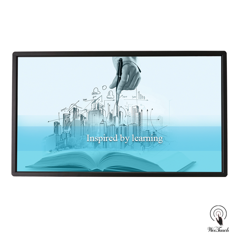 55 inches classroom smart monitor