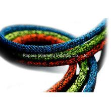8мм Яхтинг--Фала/лист/линия контроля-Ягуар (R065) напольные веревки для яхты/мультифиламент веревки