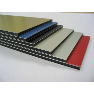 1220 x 2440 x 3mm Aluminum Composite Panel