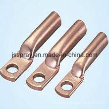 Acessórios para cabos de conexão de cobre Dt