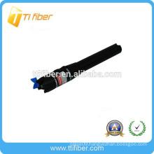 650nm pen type fiber optic visual fault locator / VFL