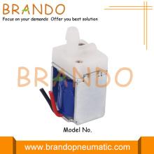 12V Miniatur-Magnetluftventil für Fußmassage