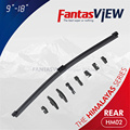 The Himalayas Series Multi-Fit Flat Rear Wiper Blades