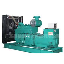 Wagna generador diesel 500kw con motor Cummins.