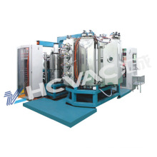 Stainless Steel Spoon/Fork/Tableware PVD Coating Machine/Ion Plating System