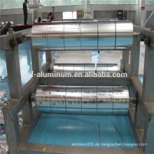 6 Micron 1235 weiche Aluminiumfolie für Laminierung Heißer Verkauf