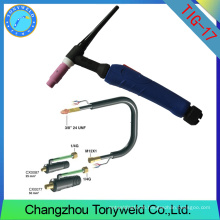 weldcraft WP-17 TIG welding torch