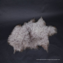 2018 Wholesale rembourrage tibétain mongol agneau fourrure mouton SKIN