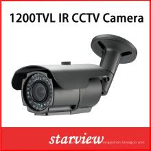 1200tvl IR Waterproof CCTV Bullet Security Camera (W26)