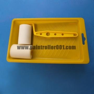 "2"" Mini-Schaum (Schwamm) Paint Roller Set (Einheit)"