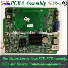 Elektronik PCBA Hersteller, PCBA Montage, Leiterplattenbestückung Hersteller Automobil elektronische pcba