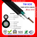 Gyxtc8s Self-Support Aerial Optic Cable
