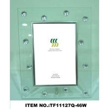 Hot Sale Glass Bead Photo Frame