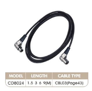 Metal and High Quality Link Cable