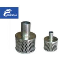 Wasser-Pump-Sieb-Blechdose