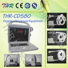 Портативный цветной допплеровский 3D-сканер Thr-CD580