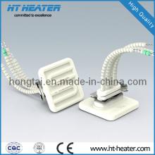 Calentador de cerámica de calefacción por infrarrojos