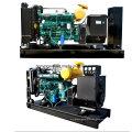 Générateur diesel diesel silencieux blanc de 40kw Highe de Weifang