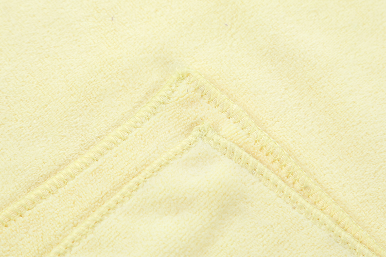 Quick Dry Microfiber Towels