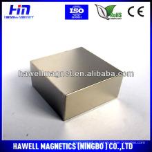 Монопольный неодимовый магнит