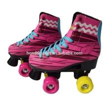 high quality magic maker artistic quad roller Skates for sale