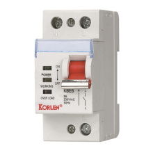 10A 240V Over-Load Protector Circuit Breaker