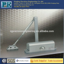 stainless steel one direction open automatic sliding door closer