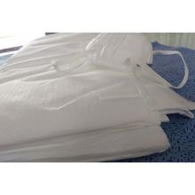 Tissu non tissé BFE 99% soufflé à chaud pour masques faciaux