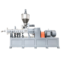 Co-rotating Twin Screw Extruder For Cable Compounds