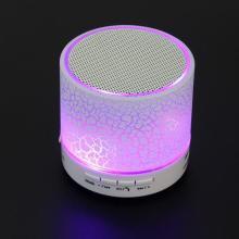 Bluetooth Günstigen Preis Wireless LED Lautsprecher