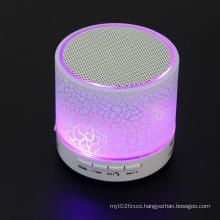 Corporate Gift Economic Wireless Bluetooth Speaker with LED