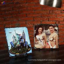 2015 Sunmeta factory directly 3d heat press rock photo